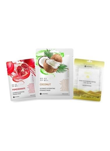 JKOSMEC Jkosmec Pomegranatecoconutsolution Snail Avantaj Paketi Renksiz